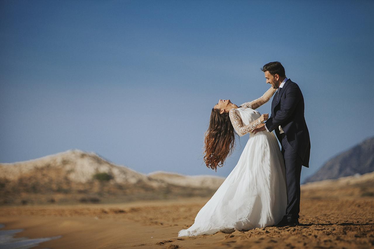 fotografia de boda jaen