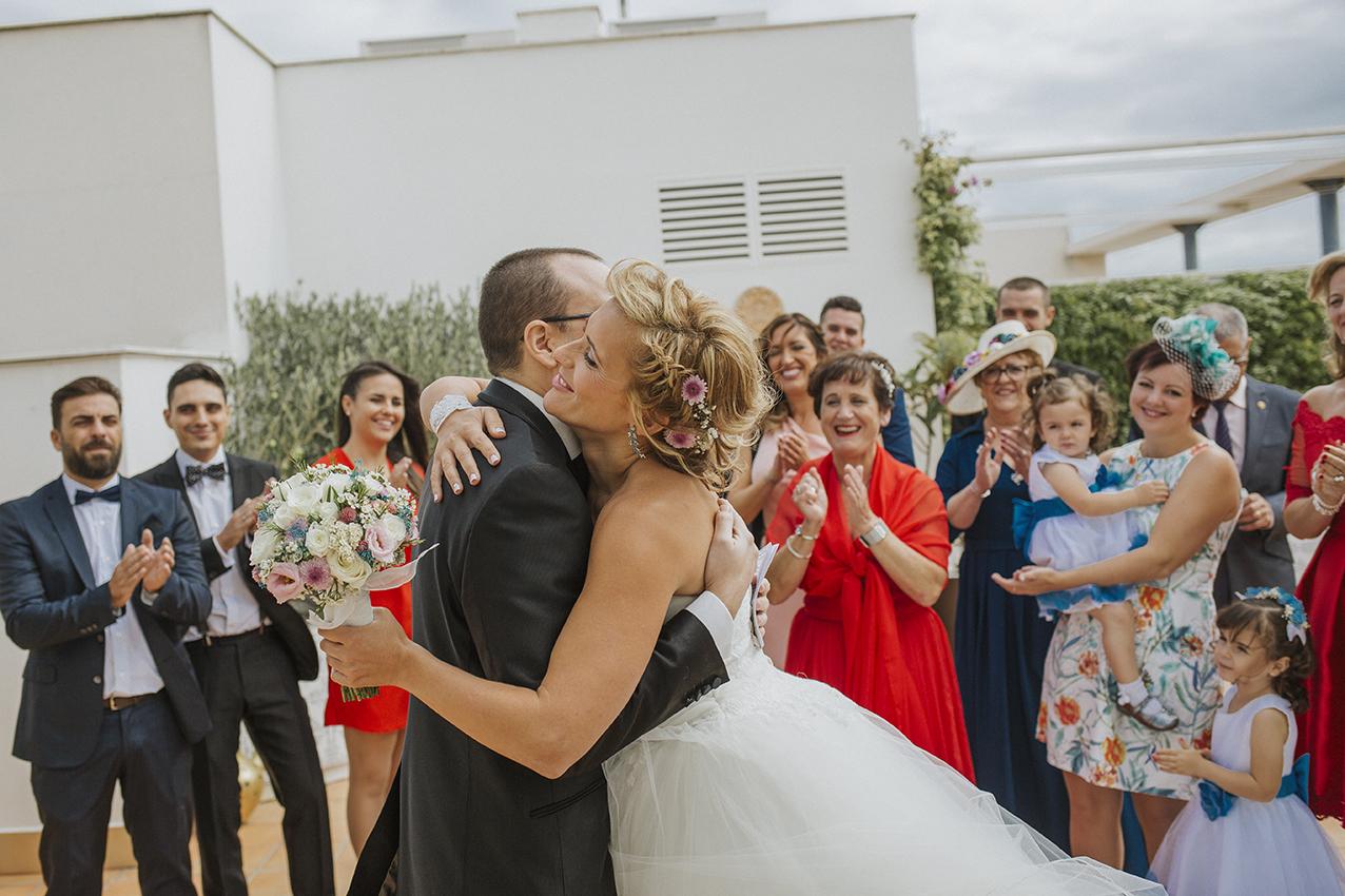 fotografos de boda jaen
