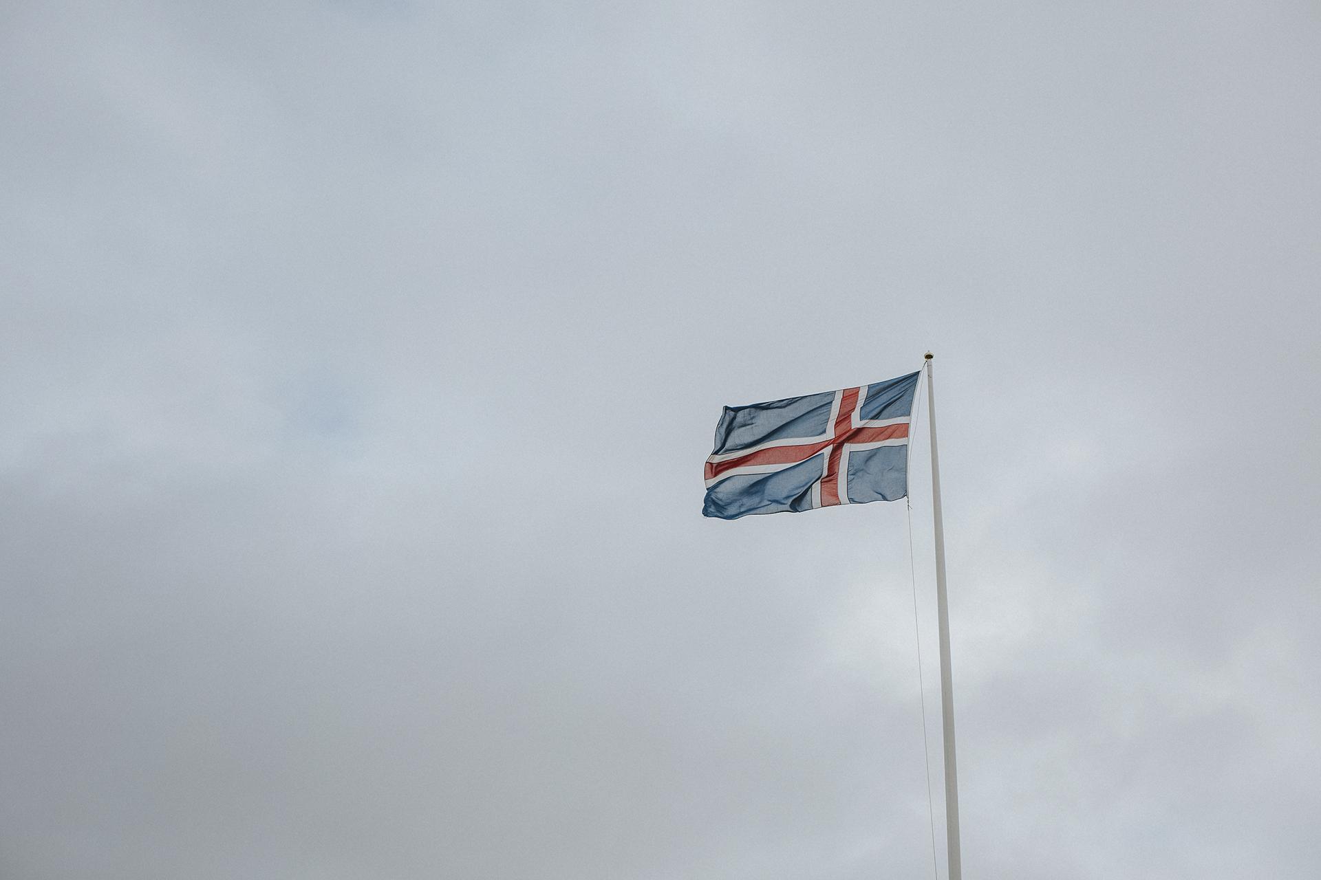 Boda en Islandia