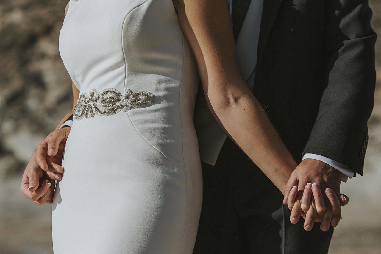 Post boda en Cabo de Gata