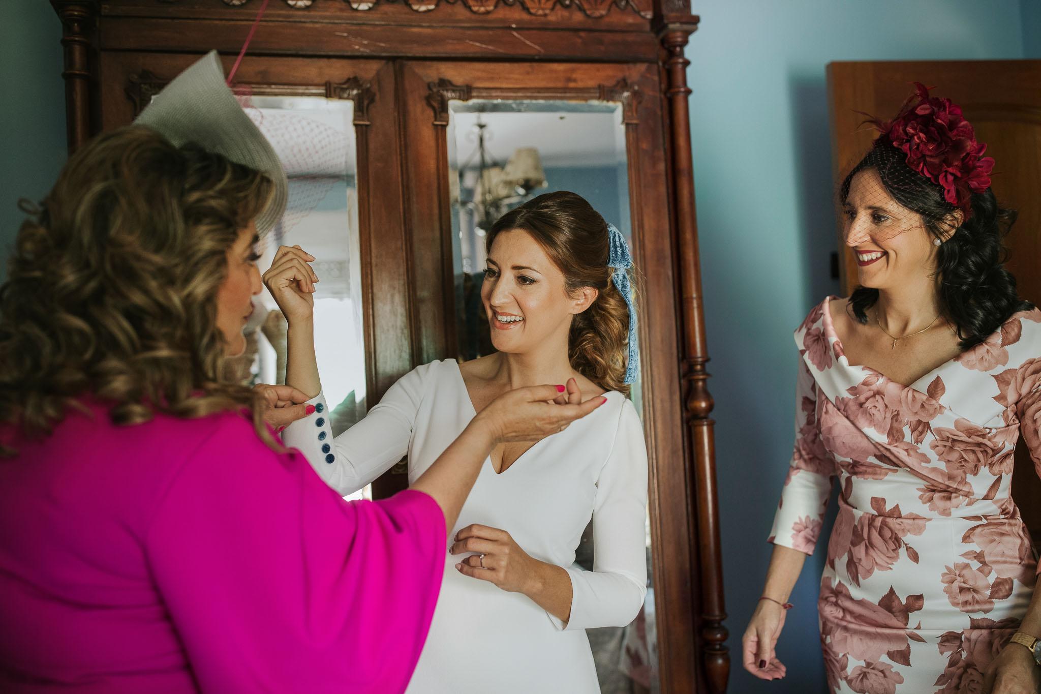 fotografo de bodas jaen
